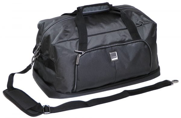 Titan Nonstop Travelbag 53 cm Anthracite 1