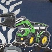 Schneiders Big Tractor Power