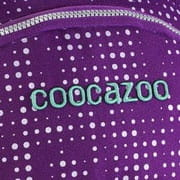 Coocazoo Purple Galaxy Reflective