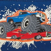 DerDieDas Monster Truck
