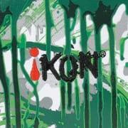 iKON Deep Green