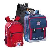 FC Bayern München Rucksäcke