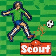 Scout Street Soccer