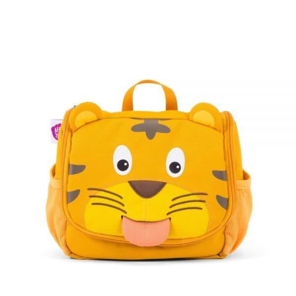 Affenzahn Kulturbeutel Timmy Tiger 1
