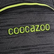 Coocazoo Black Knit