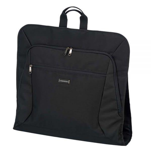 Travelite Mobile Kleidersack Schwarz  1