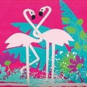 DerDieDas Flamingo