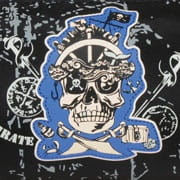 DerDieDas Pirate