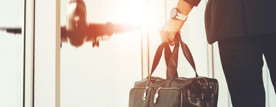 Reisetaschen Test