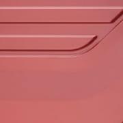 Titan Sunset Red