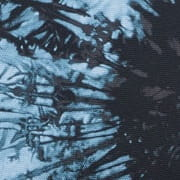 Burton Tie Dye Trench Print