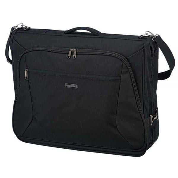 Travelite Mobile Kleidersack Business Schwarz  1