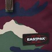 Eastpak Camo Green