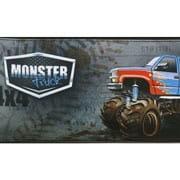 Scooli Monster Truck