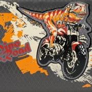 DerDieDas Dino on the Road