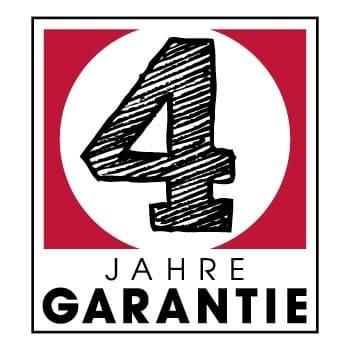 Step by Step Schulranzen Garantie