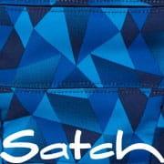 Satch Blue Crush