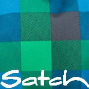 Satch Hip Flip