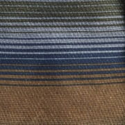 Burton Beach Stripe Print
