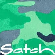 Satch Green Camou