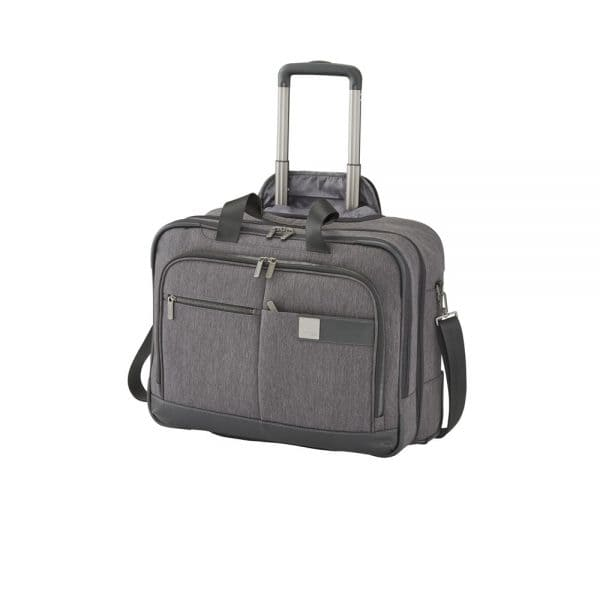 Titan Power Pack Businesswheeler 40 cm Mixed Grey 1