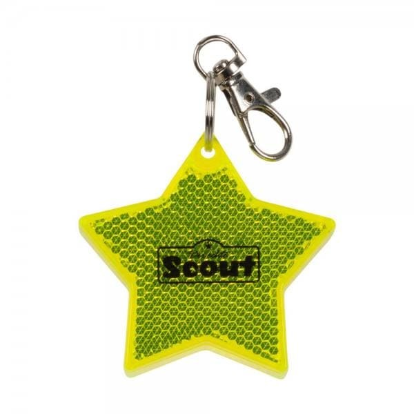 Scout Blinkie Anhänger Yellow Star 1