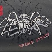 DerDieDas Spider Attack