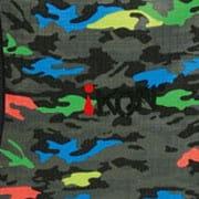 iKON Dark Camouflage