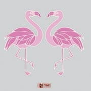 McNeill Flamingo
