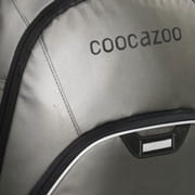 Coocazoo Reflective Grey