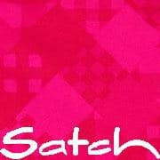 Satch Cherry Checks