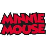 Scooli Minnie Mouse