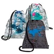 iKON Cinch Bag