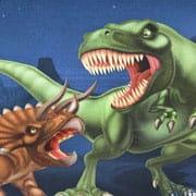 Scooli Dinosaur Life