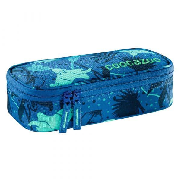 Coocazoo PencilDenzel Schlamperetui Tropical Blue 1