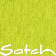 Satch Ginger Lime