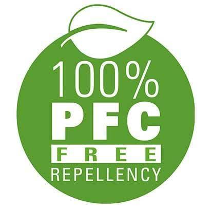 100% PFC Free